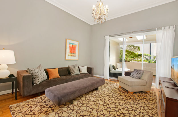 Levesons Home Styling - Federation Villa